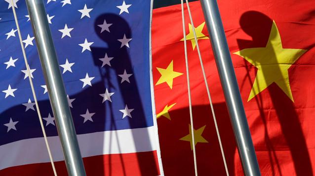 США объявили о введении пошлин в 25% на товары из Китая