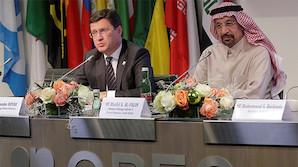 Bloomberg: три страны выступят против предложения России увеличить добычу нефти
