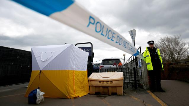 В Британии назвали сумму затрат на расследование отравления Скрипалей в Солсбери