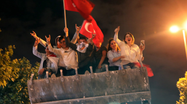 Главный оппонент Эрдогана признал поражение