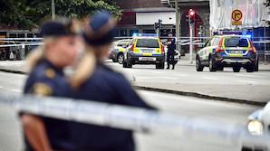 Число пострадавших от стрельбы в шведском Мальме возросло до пяти человек