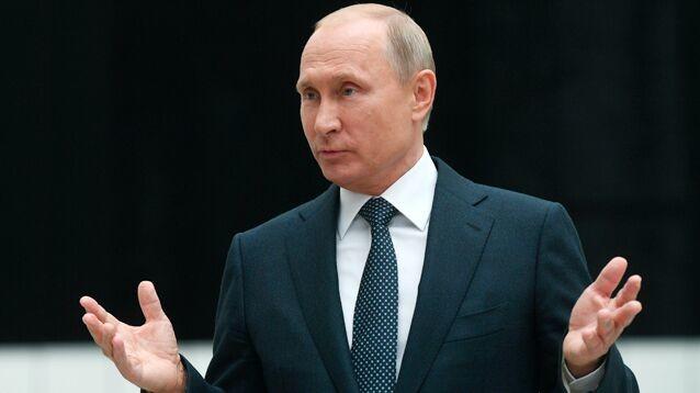 """Путин подтвердил, что готов к личной встрече с Трампом: """"Он вдумчивый, умеет слушать..."""""""