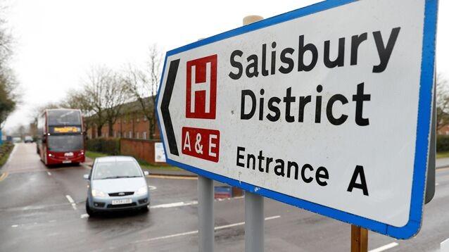 Великобритания, доказывая безопасность Солсбери, отпразднует  там День армии