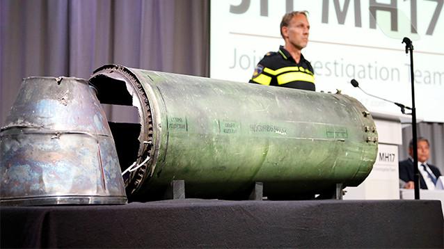 Bellingcat и зампостпреда РФ при ООН устроили перебранку из-за расследования по MH17
