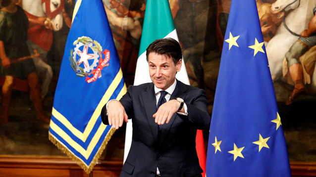 Кабмин Италии возглавил премьер, от которого ожидают дружественных шагов в отношении Москвы