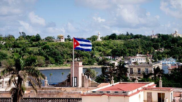 На Кубе опубликован проект новой конституции: президент будет править не более 10 лет