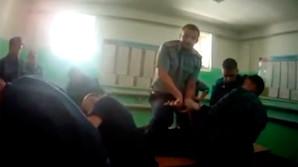 В Сеть попало ВИДЕО пыток заключенного Евгения Макарова в ярославской ИК-1