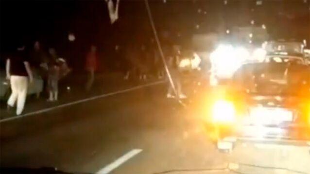 В Дагестане боевики обстреляли наряд ДПС - двое полицейских погибли