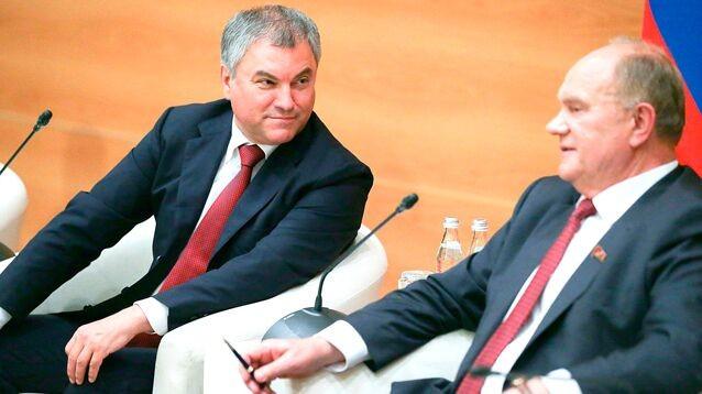 Митинги против пенсионной реформы бессмысленны, заявил Володин накануне новых протестных акций