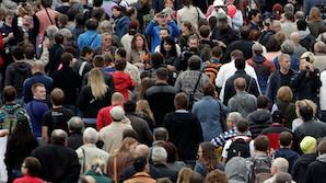 Россиян в этом году уже стало на 77,8 тыс. человек меньше