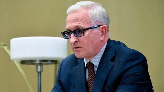 Глава РСПП предупредил Путина о миллиардных потерях фондового рынка от изъятия сверхдоходов