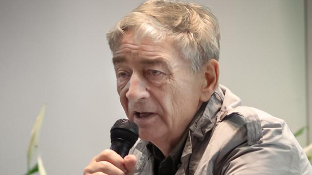 В Москве скончался Эдуард Успенский