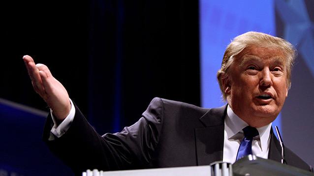 Трамп пригрозил партнерам Ирана запретом на ведение дел с США