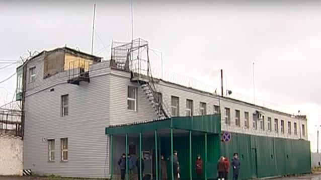 Заключенный покончил с собой в колонии в Рыбинске