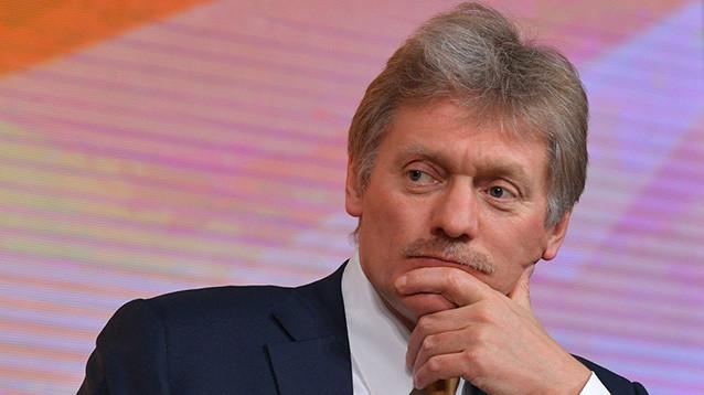 """В Кремле призвали не выходить """"за грань разумного"""" в делах о публикациях в соцсетях"""