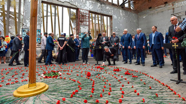 В Кремле сообщили, что в графике президента нет мероприятий в память о трагедии в Беслане