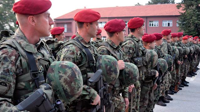 """Обстановка на севере Косово успокоилась, но """"напряжение висит в воздухе"""""""