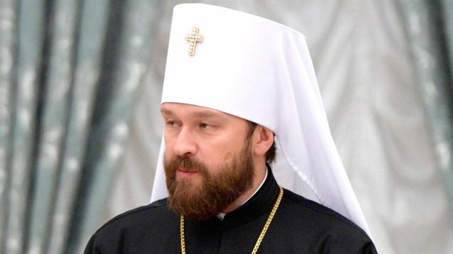 РПЦ не признаёт верховенство Константинопольского патриархата