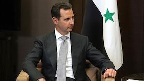 """Асад позже всех отреагировал на крушение Ил-20 на своей территории и объяснил его """"буйством"""" Израиля"""
