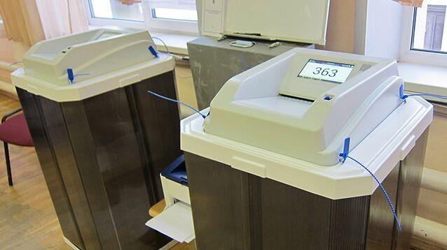 В Приморье отменили результаты скандальных выборов, губернатором временно побудет единоросс Тарасенко