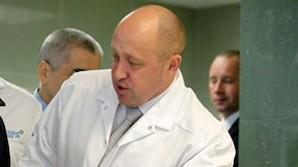Квартирные кражи и разбой: раскрыты неизвестные детали молодости друга и повара Путина
