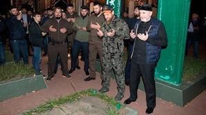 Кадыров призвал оставить его в покое из-за соглашения по границе с Ингушетией - он даже карту не видел