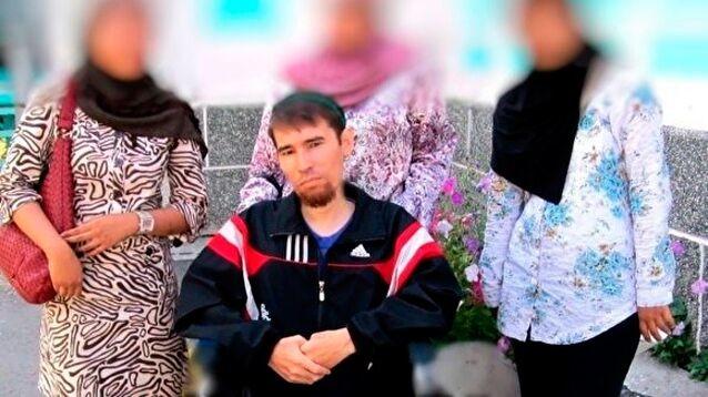 """В Челябинске немощного инвалида отправили в СИЗО за видео 14-летней давности и """"вербовку"""" террористов"""