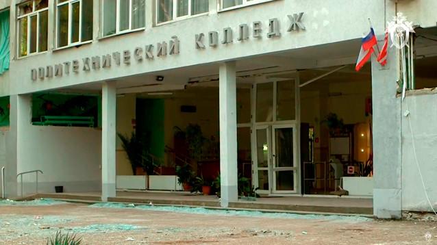 Роскомнадзор не планирует наказывать СМИ за освещение трагедии в Керчи