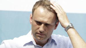 Следователь МВД отпустил Навального, не предъявив обвинения