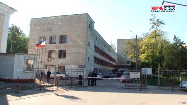 После трагедии в Керчи 6 человек остаются в крайне тяжелом состоянии, еще 7 -  в тяжелом