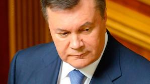 Госпитализированный в Москве Янукович не сможет выступить в киевском суде делу по госизмене