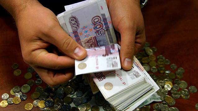 Россияне отложили всего 4% своего дохода, это минимум с 2004 года
