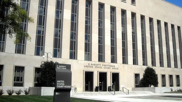 """Суд США поддержал спецпрокурора Мюллера, отклонив ходатайство """"фабрики троллей"""""""