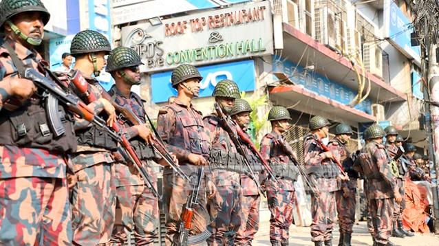 Столкновения в ходе выборов в Бангладеш: 19 погибших