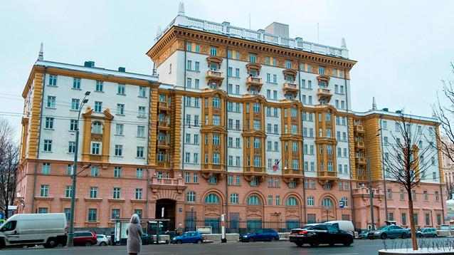 США понизят сбор на визы для россиян, если РФ установит такую же сумму