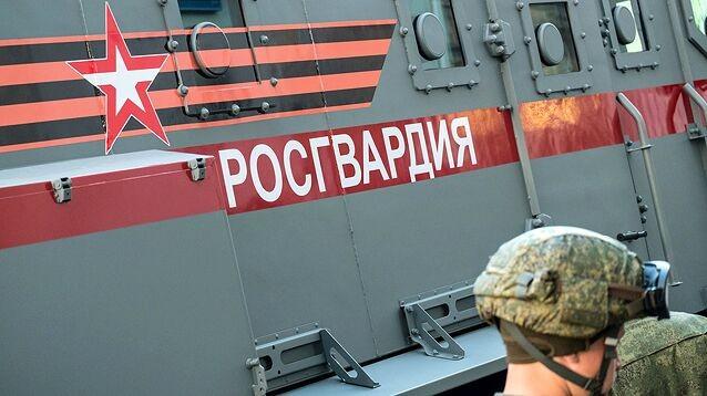 Росгвардия закупит 15 бронемашин за 200 млн рублей, чтобы защитить личный состав от хулиганов