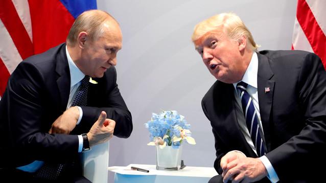 Болтон: встреча Путина и Трампа состоится лишь после возвращения моряков Украине