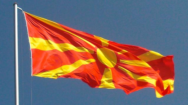 Парламент Македонии одобрил смену названия государства