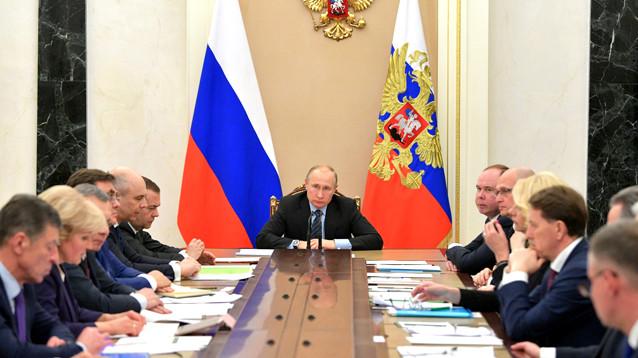 """Путин поддержал """"плясавших на костях"""" жителей Магнитогорска и велел расселить разрушенный взрывом дом"""