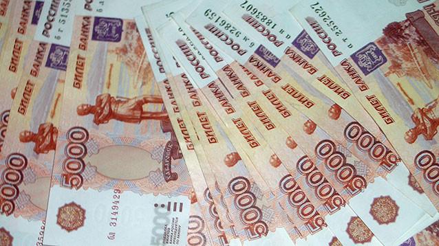 ЦБР назвал самую популярную у российских фальшивомонетчиков купюру