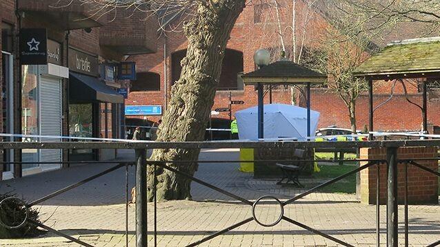 Евросоюз ввел санкции против начальника и троих сотрудников ГРУ из-за отравления Скрипалей