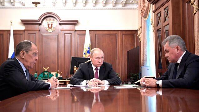 Между Россией и США остается только один договор о ядерном сдерживании, и он истечет через 2 года