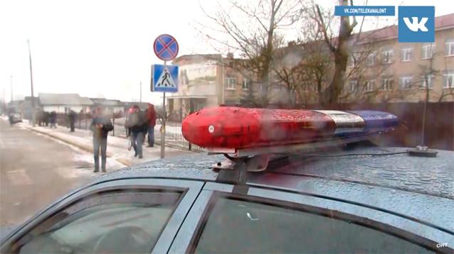 Белорусский подросток устроил поножовщину в школе, погибли учительница и ученик