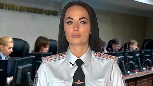 У главы МВД РФ новый помощник - Волк