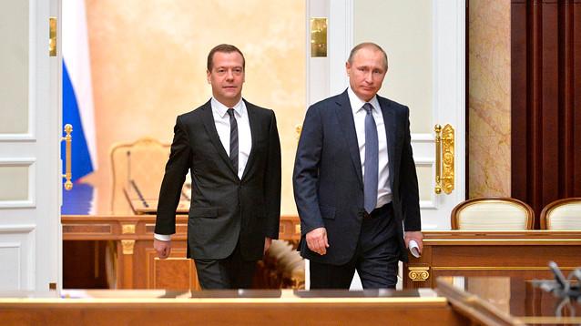 Как  приближенные Путина и Медведева получают  госконтракты без конкурса