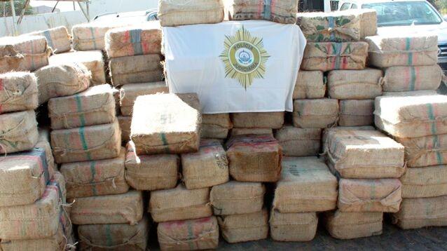 11 российских моряков задержали в Кабо-Верде с 260 тюками кокаина на борту (ВИДЕО)