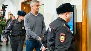 Основателя фонда Baring Vostok арестовали со второй попытки, невзирая на высокое заступничество