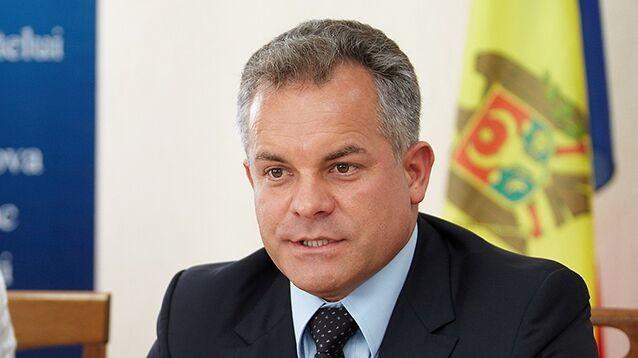 МВД РФ обвинило молдавского политика Владимира Плахотнюка в выводе 37 млрд рублей
