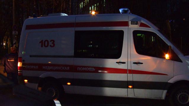 В Подмосковье до смерти избили главу отделения Центра противодействия коррупции
