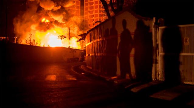 """Власти Венесуэлы подозревают  Гуайдо в причастности к """"нападению на энергосистему"""""""